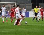 بحرینی ها پاسخ بی احترامی به ایران در بازی ملی را گرفتند