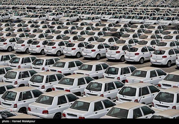 خودروهای پیش فروش به چه کسانی می رسد؟
