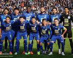 ترکیب احتمالی استقلال در بازی امروز برابر الکویت