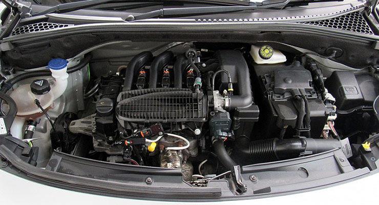 موتور دی اس 3