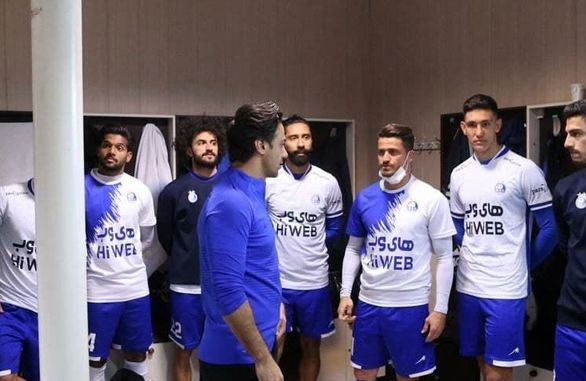 اولین ممنوعیت و هشدار فرهاد مجیدی به بازیکنان استقلال