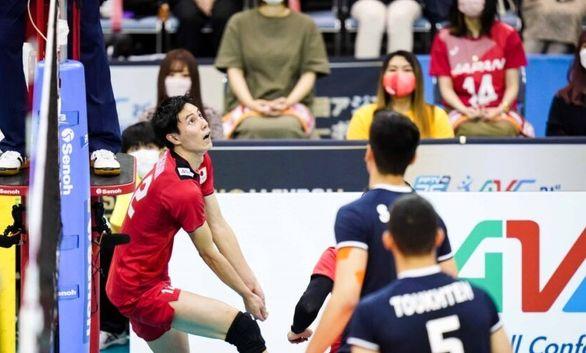 خودکشی دختران ژاپنی به خاطر بازیکنان ایرانی