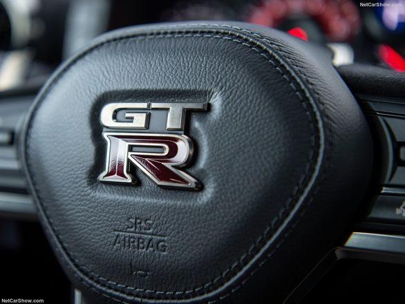 خبرهایی تلخ از زمان عرضه نسل جدید نیسان GT-R