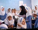 تعداد معلمان حق التدریسی که امسال استخدام می شوند اعلام شد