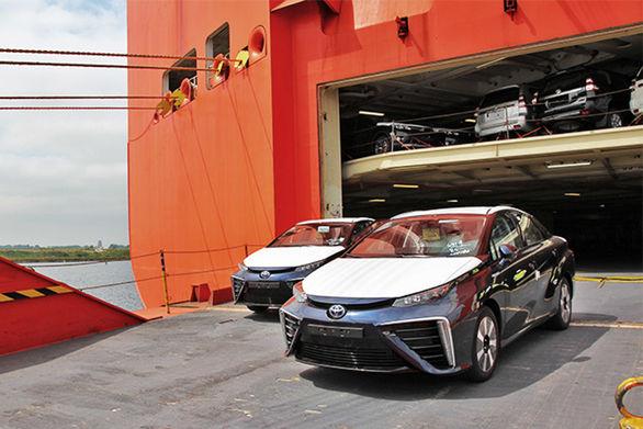 مصوبه ای در جهت کاهش قیمت خودروهای وارداتی