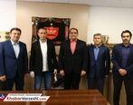لیست مازاد پرسپولیس و یحیی گلمحمدی