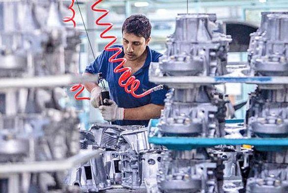 تعطیلی 400 واحد قطعه سازی در کشور