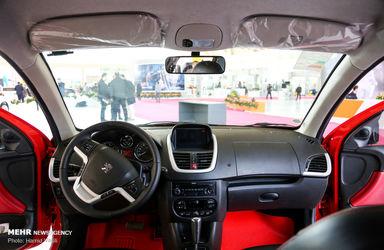 سومین نمایشگاه خودرو تهران (2)
