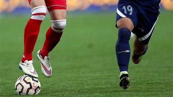 عکسی که دل فوتبال ایران را به درد آورد