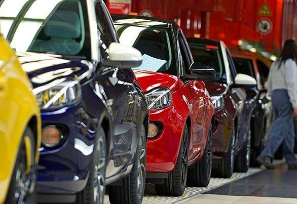 سقوط آزاد فروش خودرو در بازار اروپا