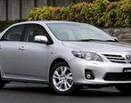 راهنمای خرید خودرو تویوتا کرولا مدل 2010 + مشخصات فنی و تجهیزات