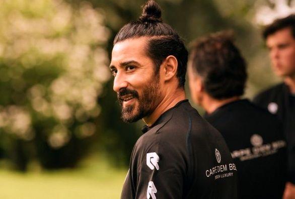 پسر طلایی فوتبال ایران خداحافظی کرد