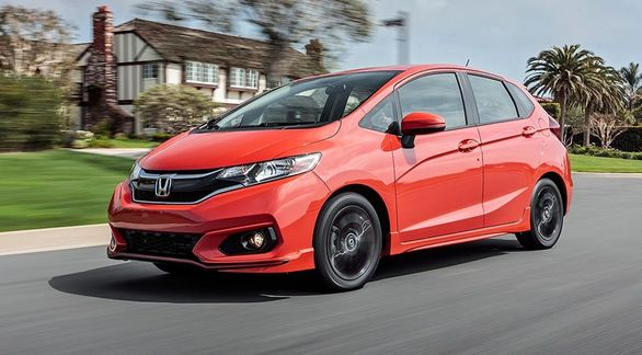 خداحافظی با خودروهای سایز کوچک در بازار آمریکا