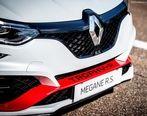 مدل جدید و متفاوت خودرو رنو مگان را ببینید