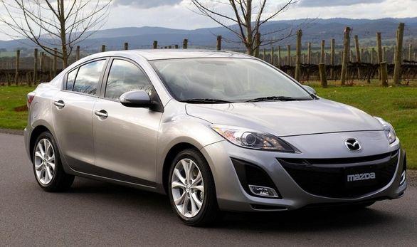 قیمت جدید انواع خودروی ژاپنی در بازار | مرداد 99
