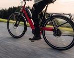 ناوگان حمل و نقل پاریس به 20 هزار دوچرخه برقی مجهز می شود