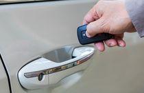مراقب امنیت خودروهای بدون کلید باشید