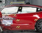 نگاهی به جدیدترین استاندارد تست تصادف یورو انکپ