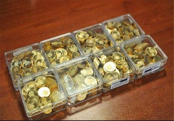 قیمت سکه ، قیمت طلا در بازار امروز چهارشنبه 14 آذر + جدول