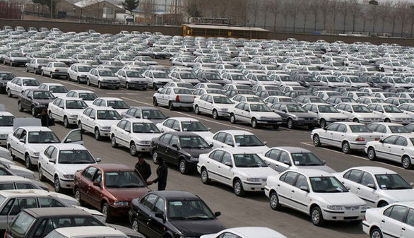 بازار خودرو چشم انتظار بازار ارز