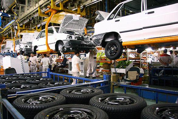 بی کیفیت ترین خودرو های تولید داخل را بشناسید (اینوگرافی)
