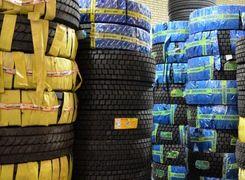 قیمت جدید انواع لاستیک خودرو (جدول)