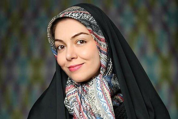 عکس | حمله آزاده نامداری به علی فروغی در حمایت از عادل فردوسیپور