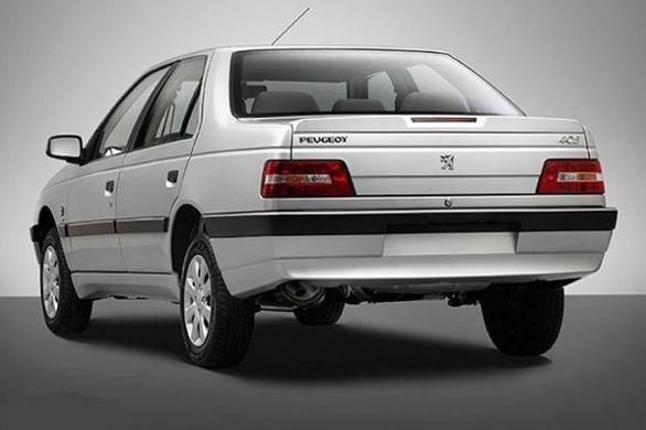 توقف تولید محصول محبوب ایران خودرو
