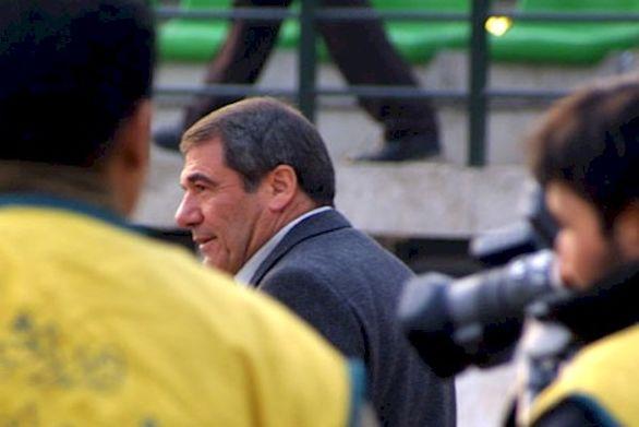حمله تند سرمربی پیشین تیم ملی به فدراسیون فوتبال