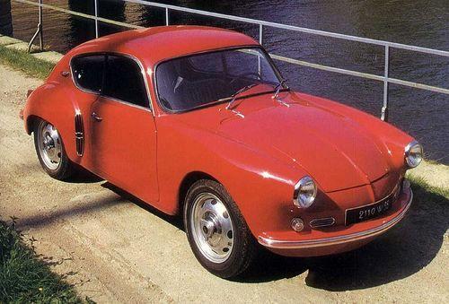 A106- سال 1955