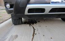 راهنمای جالب درباره نشتی زیر خودرو