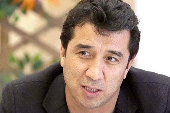 خداداد عزیزی: علی کریمی آدم سالمی است ولی رئیس فدراسیون نمی شود