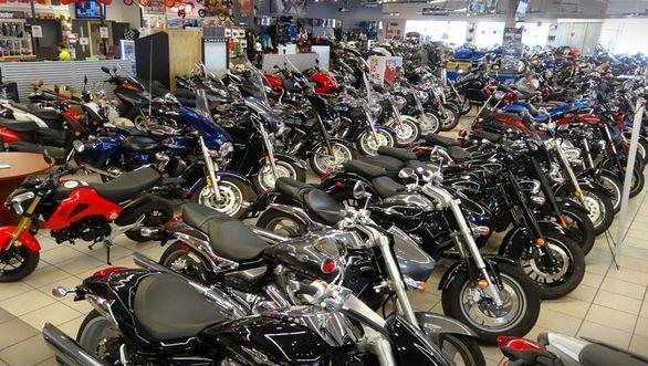 قیمت جدید انواع موتورسیکلت در بازار (به روزرسانی مهر 98)