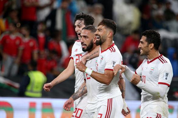 کدام کشورها حاضر به بازی با تیم ملی نشدند؟