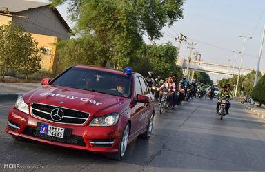 خودروهای منطقه آزاد اروند