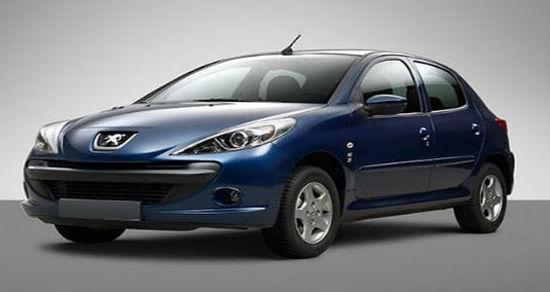 ارزان ترین خودروهای اتوماتیک بازار
