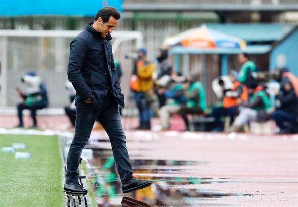 ادعای علی کریمی/ تهدید برای انتخابات فدراسیون فوتبال!