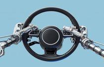 پروژه جاه طلبانه جنرال موتورز به تعویض افتاد