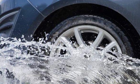 پدیده آب سواری خودرو را جدی بگیرید