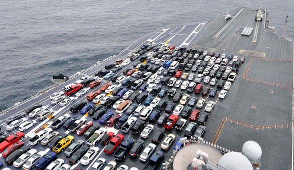 جزئیات بیشتر از دستور ترخیص 1048 خودرو از گمرک