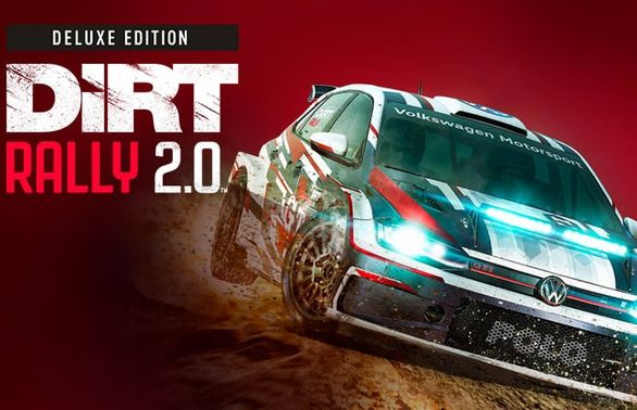 نگاهی به بازی ماشینی DiRT Rally 2.0