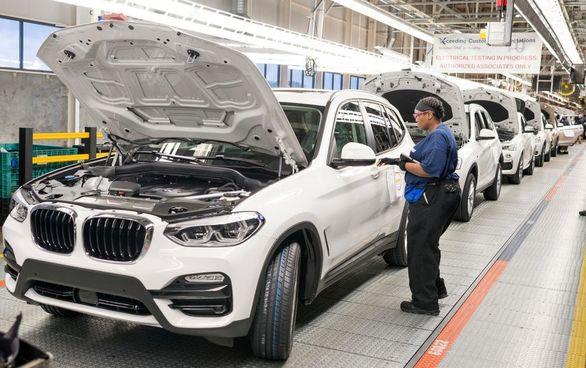 پیش بینی بازار جهانی خودرو در سال 2020