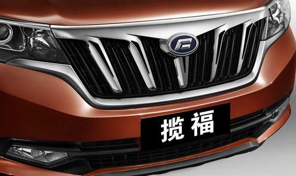 با خودروی جدید سایپا آشنا شوید | قیمت و رقبای زامیاد تیوان را بشناسید