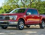 مخالفت فورد با اجرای ممنوعیت فروش خودروهای احتراقی