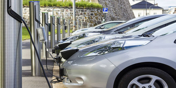 جهش ناگهانی فروش خودروهای برقی در بازار اروپا