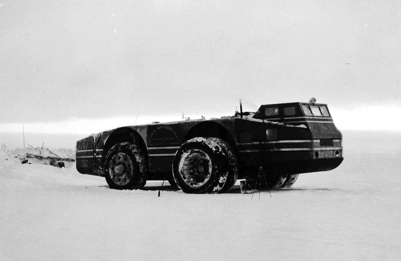 کروزر برفی جنوبگان؛ پروژهای بلندپروازانه با نتیجهای تلخ!
