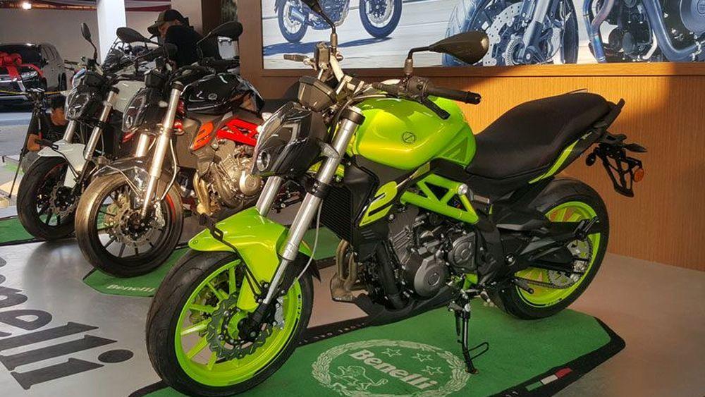 این روزها در بازار موتورسیکلت چه خبر است؟