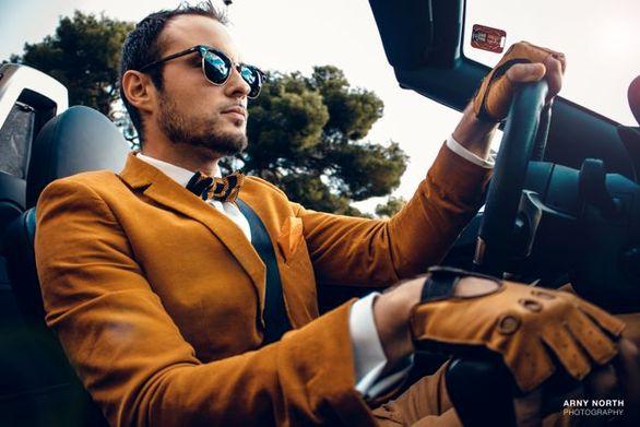 9 تکنیک برای تبدیل شدن به یک راننده حرفه ای