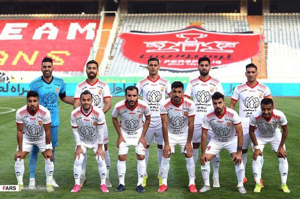 پایان نام شهرخودرو در فوتبال ایران رقم خورد