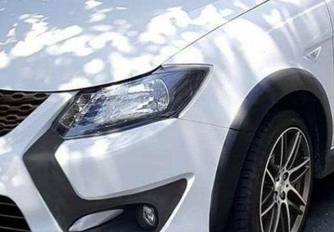 با امکانات خودرو کوییک اس جدیدترین فیس لیفت سایپا آشنا شوید